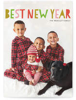 Best year by chica design