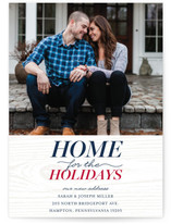 Home for the Holidays by Loree Mayer