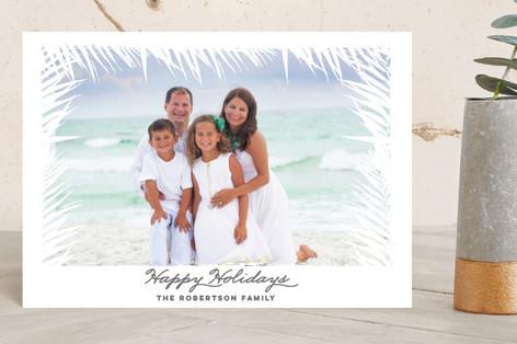 Palm Beach Holiday Postcards