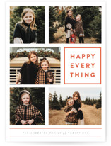 Every Happy Thing by Michelle Poe