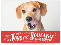 Simple Joys, Squeaky To... by Sandra Picco Design