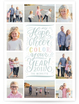 Color Your Year by Julie Murray