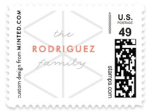 BELIEVE IN YOURSELF Holiday Stamps