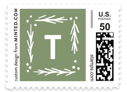 Rejoice with Heart and Soul and Voice Holiday Stamps