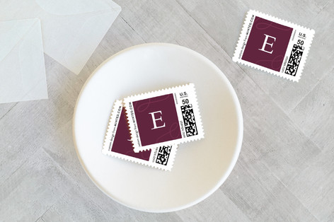 Very happy Holiday Stamps