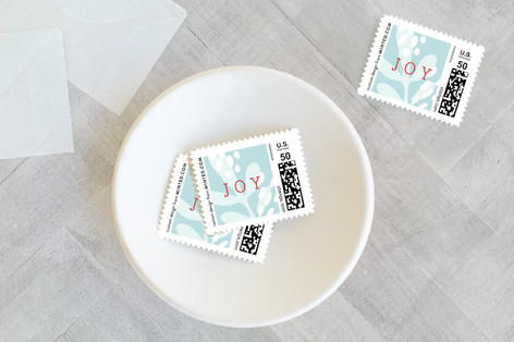 Holiday Daydream Holiday Stamps