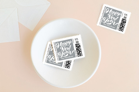 The Best Holiday Stamps