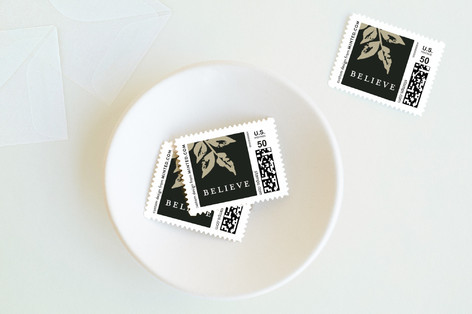 Holiday Magic Holiday Stamps