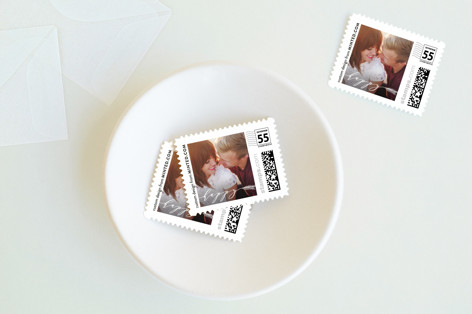 HAPPY Holiday Stamps