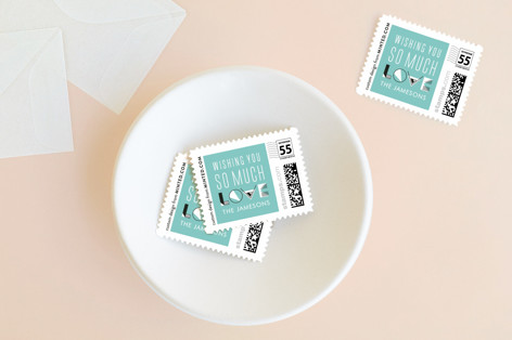 love love love Holiday Stamps