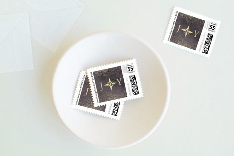 A  Simple  Joy Holiday Stamps