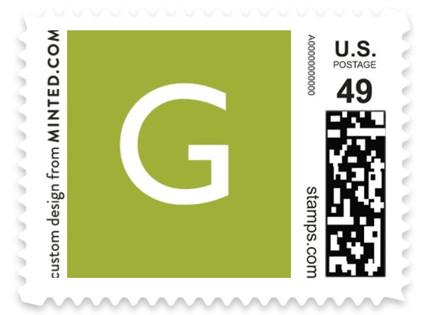 emoticard Holiday Stamps