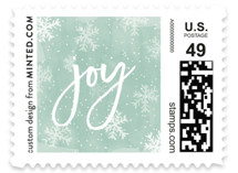 Not a Creature was Stirring... Holiday Stamps