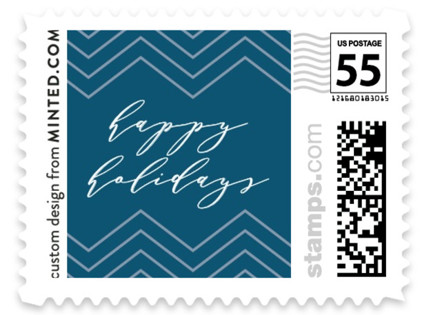 Our Christmas Blessing Holiday Stamps