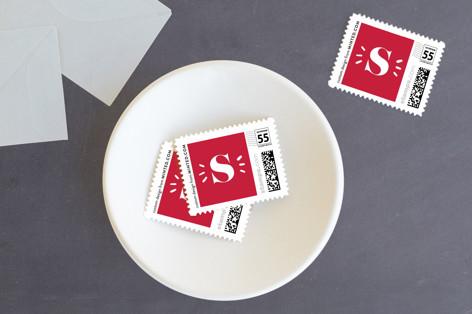 wonder wonder Holiday Stamps