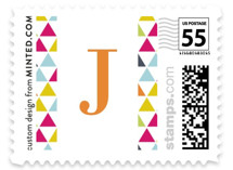 bountiful joy Holiday Stamps