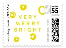 Very Merry Bright by Annie Montgomery