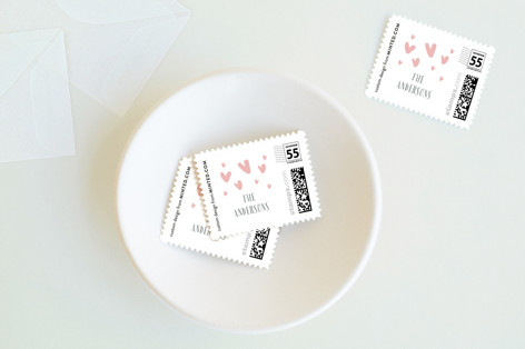 Sweet Life Holiday Stamps