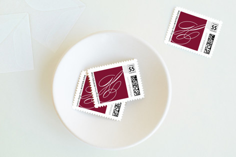 True Meaning Holiday Stamps