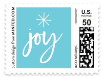 Wonder Holiday Stamps