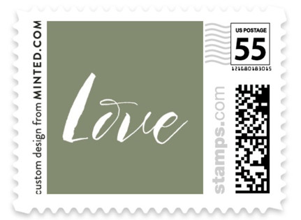 Heaven&Nature Holiday Stamps