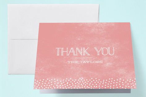 Sweet Sip And See Baby Shower Thank You Cards