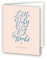 Little Baby, Big Love by Erin L. Wilson