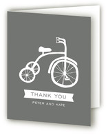 Baby Bicycle by Briana Nielson