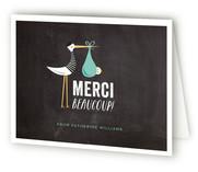 Bonjour French Stork