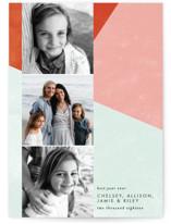 Bold Blocks of Color by Ella Weaver