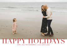 Epic Holidays Holiday Photo Cards By Alston Wise
