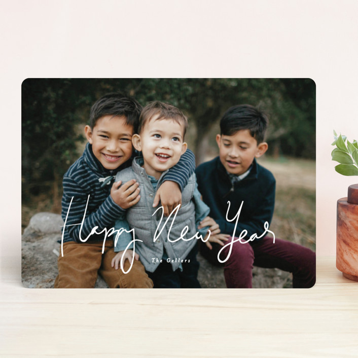 """""""tres leches"""" - Holiday Photo Cards in Polar Bear by chocomocacino."""