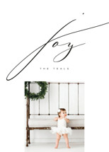 Inked Joy Holiday Photo Cards By Lori Wemple