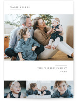 Holiday Film Strip Holiday Photo Cards By Liz Conley