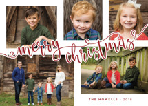 Revelry Holiday Photo Cards By Alston Wise