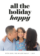 all the happy Holiday Photo Cards By JoAnn Jinks