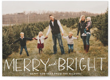 Be Merry and Bright by Annie Montgomery