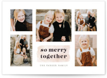 So Merry Together by Hooray Creative