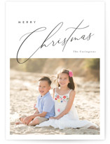 dulce de leche Holiday Photo Cards By chocomocacino