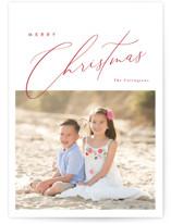dulce de leche Holiday Photo Cards By chocomocacino