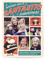 Santastic Christmas