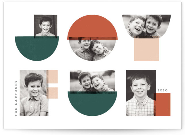 Joyful Images Holiday Photo Cards