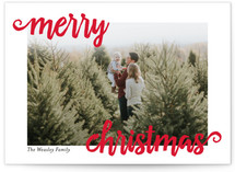 Christmas Merry by chica design