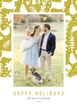 Scandi Holiday Holiday Photo Cards By Beth Schneider
