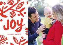Everjoy Holiday Photo Cards By Oscar & Emma