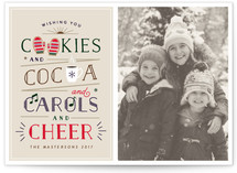 C Yourself in Christmas by Little Words Design