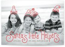 Santa's Little Helper