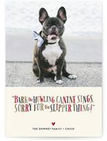 Barking Song by Three Kisses Studio