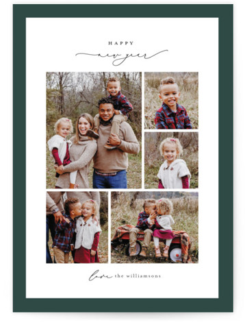 Framed Collage