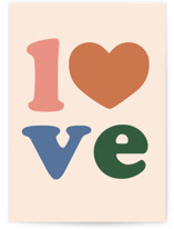 This is a beige friendship card by Jennifer Lew called fab love with standard printing on signature in greeting cards.
